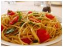 Essen in Capri und Anacapri