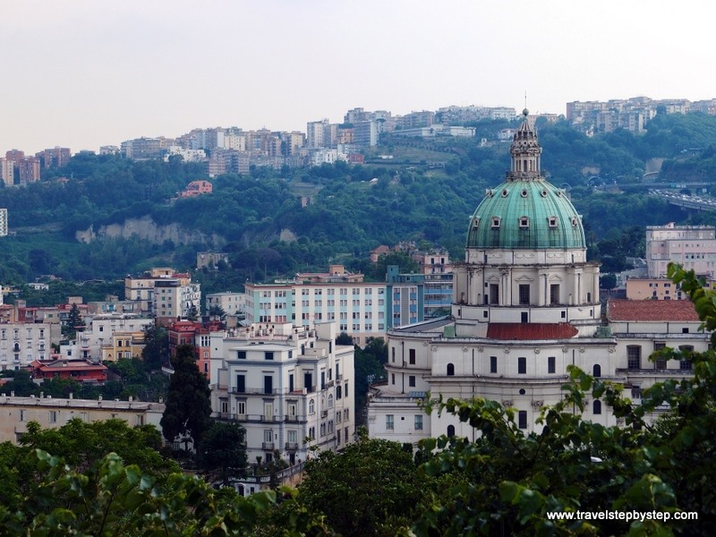 Neapel Tag 2