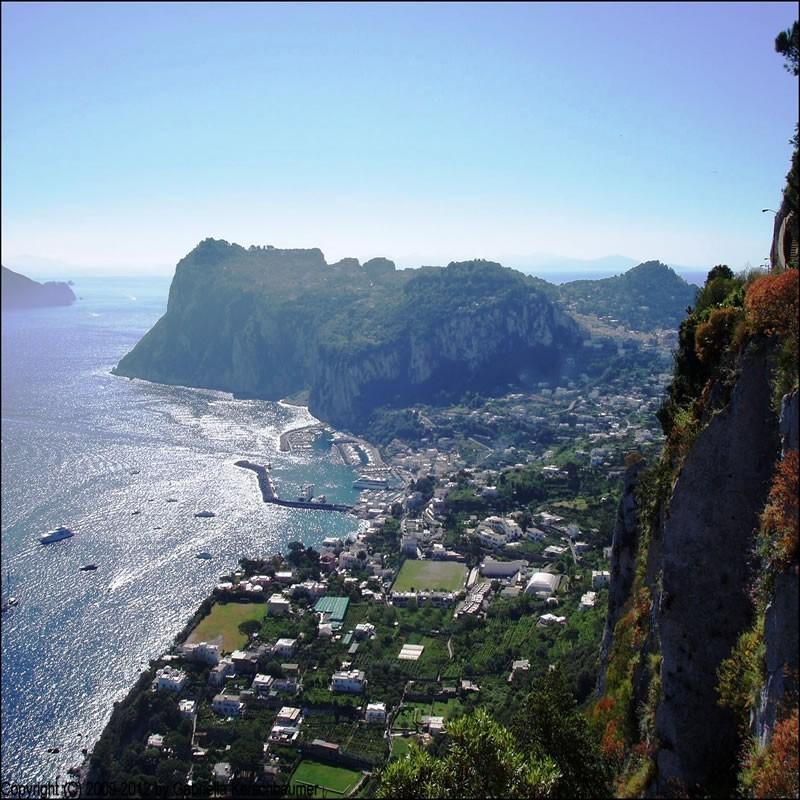 Capri - Allgemeine Informationen