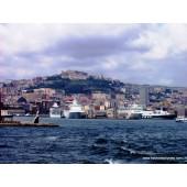Neapel - Allgemeine Informationen